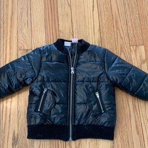 Amy Coe bomber jacket